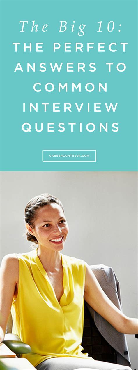 11 informational interviews