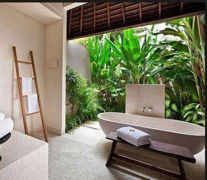 bali bathroom ideas more plants in bathrooms bali style bathroom took some