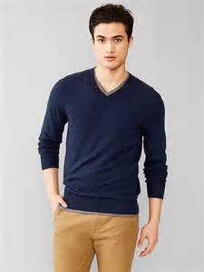 Sweater Gap Original gap cotton slub v neck sweater where to buy how to wear