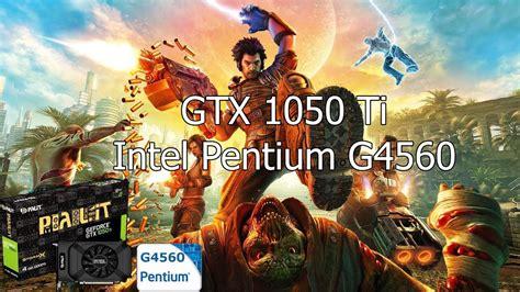 Pc Rakit Pentium G4560 X Gtx 1050 2gb Oc Murmerr bulletstorm clip edition pc gtx 1050 ti 4gb gddr5