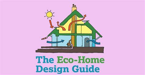 the eco home design guide