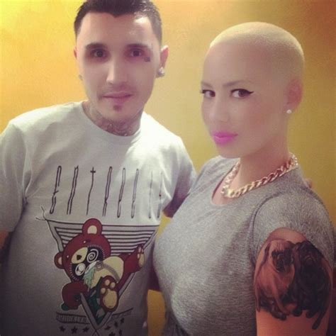 amber island tattoo shows wiz khalifa photo