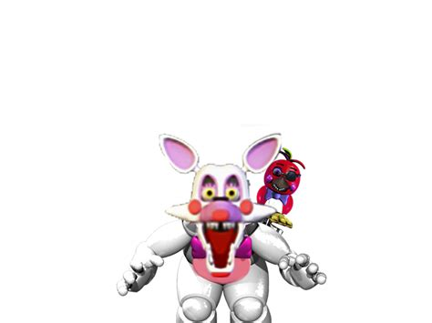 mangle five nights at freddys fandom image pre mangle png five nights at freddy s fanon