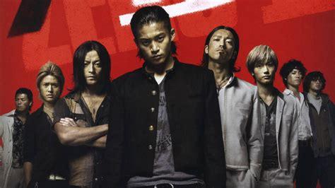 crows zero crows zero ii 2009 directed by takashi miike reviews