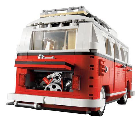 lego volkswagen inside lego s 10220 volkswagen t1 cer due in october 2011
