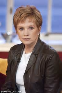 anne robinson hairstyles the tweakest link how anne robinson rolled back the years