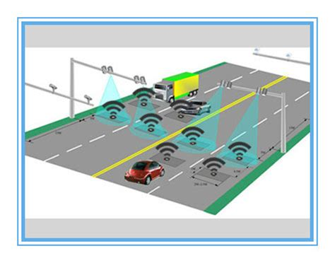 do traffic lights sensors selling wireless vehicle detection sensor traffic