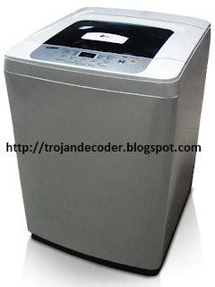Mesin Cuci Lg Type Ts81vm harga mesin cuci lg murah tutorial seru