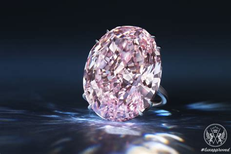 the 71 2 million pink is the most expensive gemstone