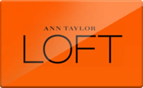 Check Loft Gift Card Balance - sell loft gift cards raise