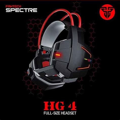 fantech hg 4 spectre gaming headset ear headphone with noise reduction best deals nepal