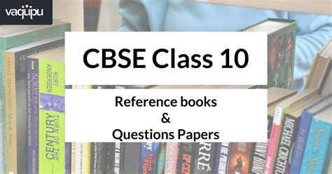cbse class 10 reference books question papers score 90