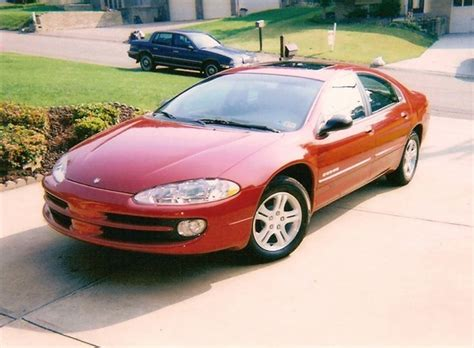 how to learn about cars 2000 dodge intrepid navigation system 85grandprixowner 2000 dodge intrepides sedan 4d specs photos modification info at cardomain