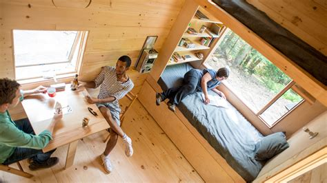 rent tiny home rent this tiny house for the weekend steven and chris