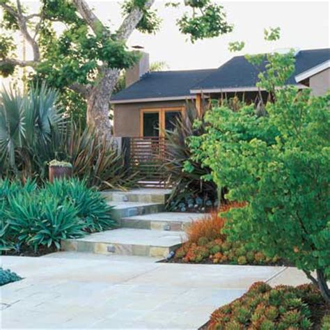 1 plant a front yard garden the easy care yard this old house