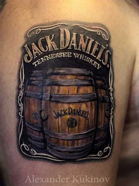 jack daniels tattoo designs 17 best ideas about on