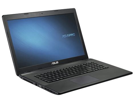Laptop Asuspro Essential Pu451ld asus asuspro essential p751jf notebook review notebookcheck net reviews
