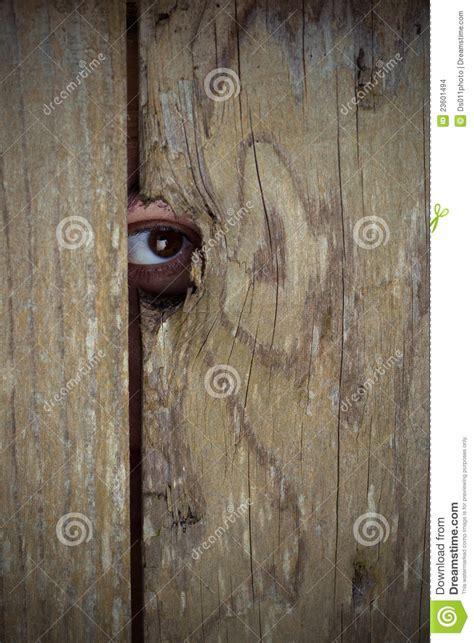 spying  people  peephole stock images image