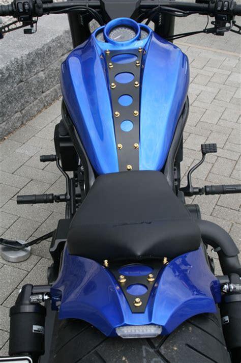 speed demon rear fender   rods