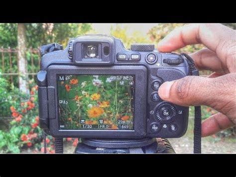 Nikon P900 Program Mode by Manual Mode Nikon Coolpix P1000 B700 P900 Tutorial 2018