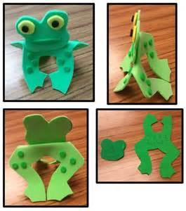 Foam Paper Craft Ideas - foam paper craft ideas craft foam bag craft crafts