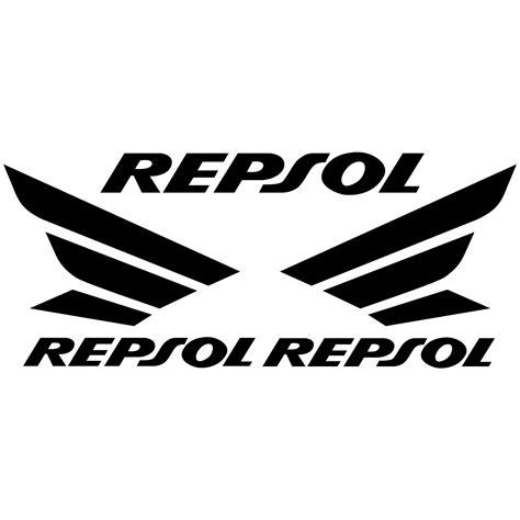 Sticker Honda Repsol by Stickers Repsol Pas Cher