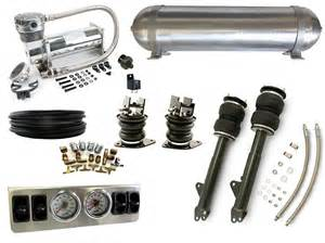 Chrysler 300 Lift Kit 2011 Up Dodge Charger Chrysler 300 Complete Air