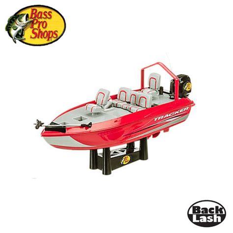 bass pro shop rc boats バスプロショップ トラッカーボート ラジコンボート bass pro shop tracker boats