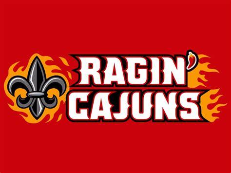 Ragin Cajun sport products ncaa louisiana lafayette ragin cajuns