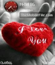 themes nokia love download nokia love theme nokia theme mobile toones