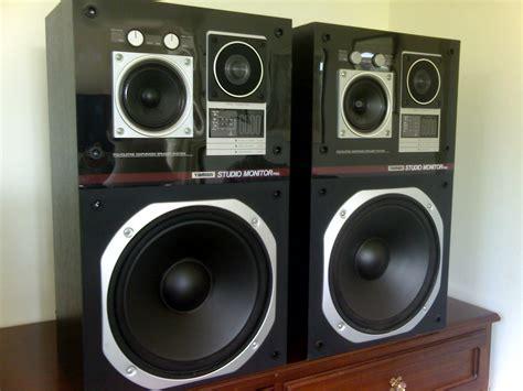 Modern Speaker tamon studio monitor pro 6000 speakers audio ho ho