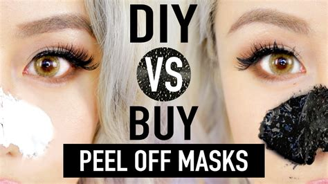 peel mask diy diy peel mask to remove blackheads diy vs buy co