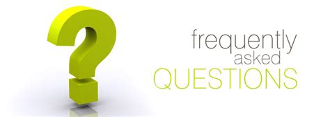 Questions To Ask Mba Admissions Officers by Frequently Asked Questions Faq Ambassade De En