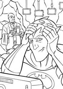 batman coloring pages hellokids com bruce wayne with mask of batman coloring pages hellokids com