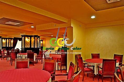 interior decor ni amenajari interioare restaurante