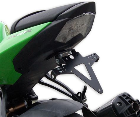 Kennzeichenhalter Motorrad Kawasaki by Motorrad Kennzeichenhalter F 252 R Kawasaki Der Firma