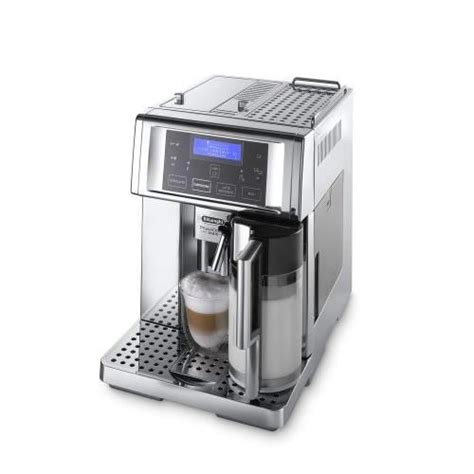 Cafetiere Delonghi Cafe En Grains 4777 by Delonghi Esam 6750 Machine 224 Caf 233 Primadonna Av Achat