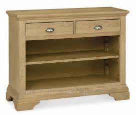 hstead oak console table oak furniture solutions