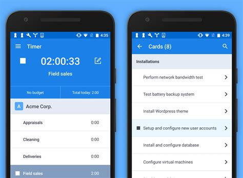 Android Timer by 8 Employee Tracking Apps For Android Getapp 174