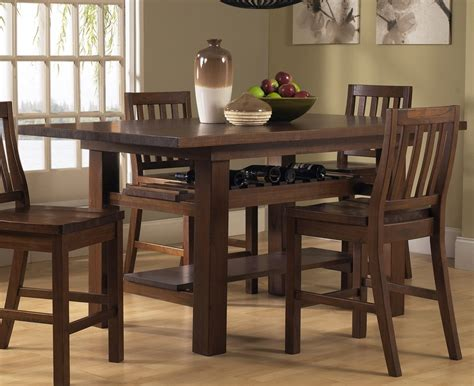 dining room sets bar height best dining room sets bar height contemporary