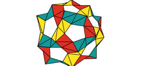 buckyball origami nise network