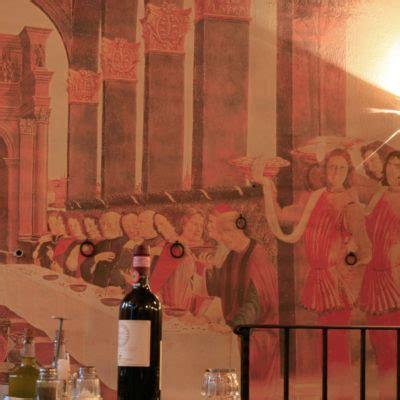 firenze cucina tipica ristorante cucina tipica firenze all antico ristoro di cambi