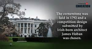 The White House Facts by 10 Interesting Facts On White House Did You