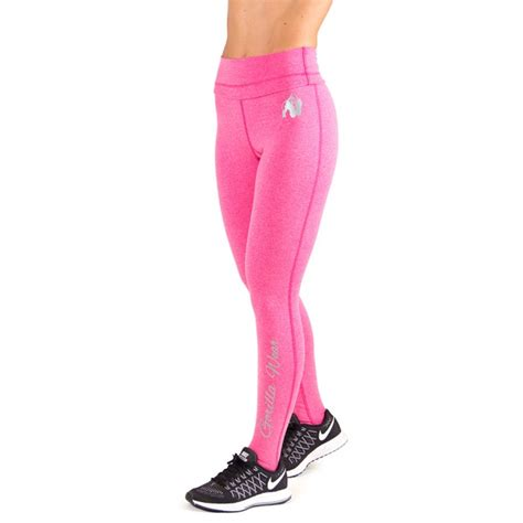 Legging Pink annapolis work out legging pink
