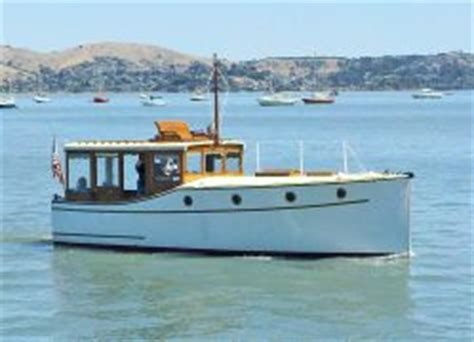 marotta yachts of sausalito sausalito ca - Scout Boats For Sale Ta