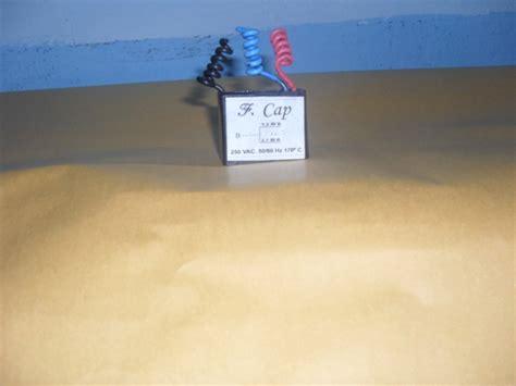 capacitor quadrado capacitor 1 3mf 2 7mf 250v quadrado 3 fios ventilador cord r 26 00 em mercado livre