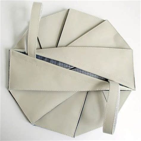 Paper Folding Bag - 25 best origami bag ideas on