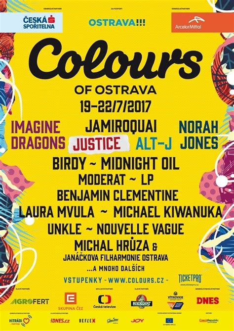 colours of 2017 colours of ostrava gigsoup