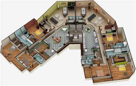 imagenes de planos de casas planos de casas modernas decoracion estilo espanol bonitas