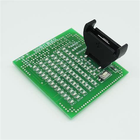 test cpu test desktop cpu 939 socket tester cpu socket analyzer